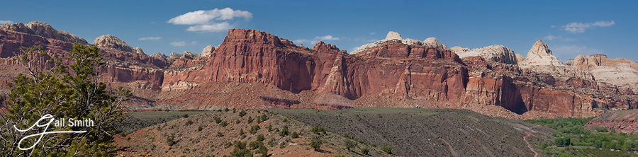 southwest Utah, Capitol Reef, Grand Circle, beauty in nature
